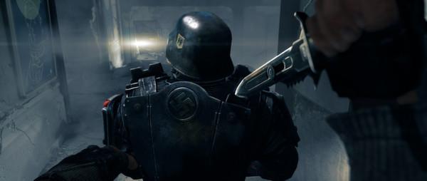 Wolfenstein:TheNewOrder スクリーンショット2