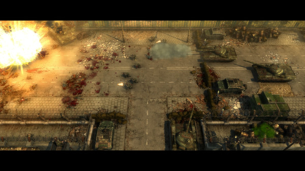 ZombieDriverHD スクリーンショット4