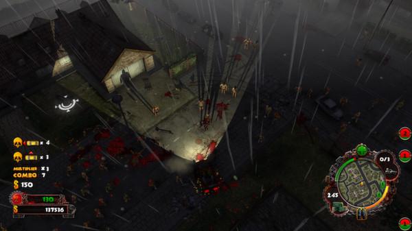 ZombieDriverHD スクリーンショット7