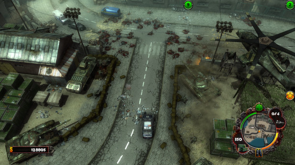 ZombieDriverHD スクリーンショット10