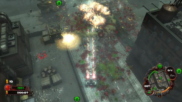 ZombieDriverHD スクリーンショット18