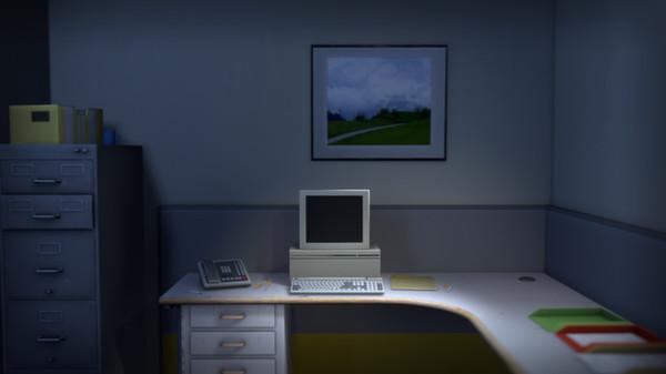 TheStanleyParable スクリーンショット8