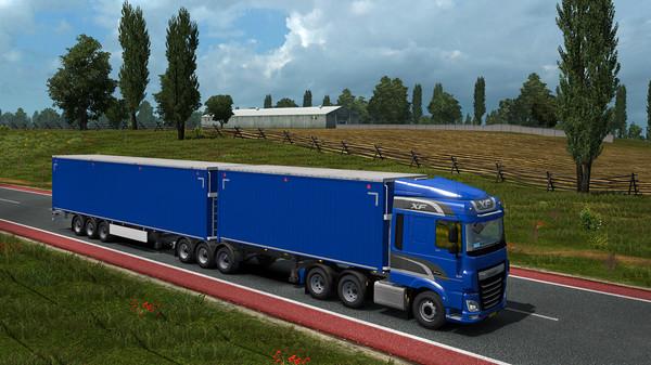 EuroTruckSimulator2 スクリーンショット29