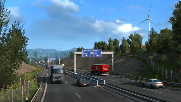 EuroTruckSimulator2 スクリーンショット34