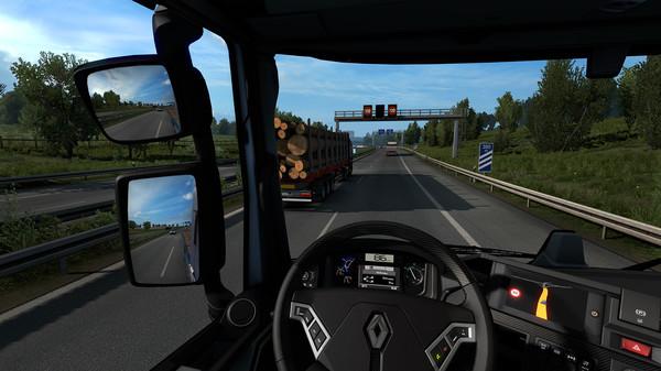 EuroTruckSimulator2 スクリーンショット14