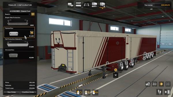 EuroTruckSimulator2 スクリーンショット12