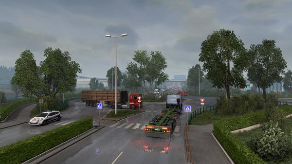EuroTruckSimulator2 スクリーンショット4
