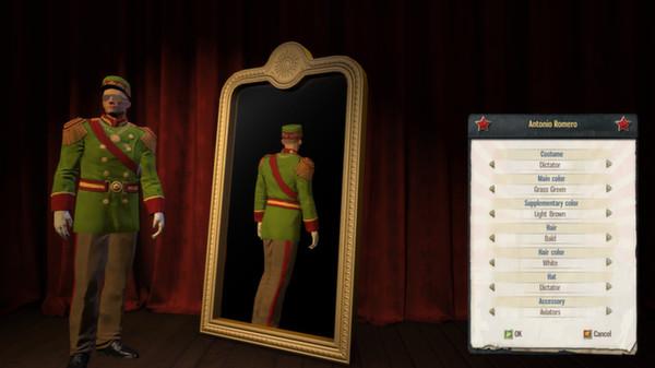 Tropico5 スクリーンショット4
