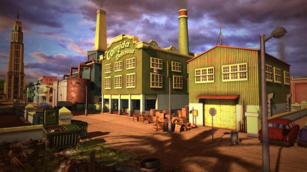 Tropico5 スクリーンショット5