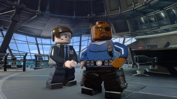 LEGO®Marvel™SuperHeroes スクリーンショット4