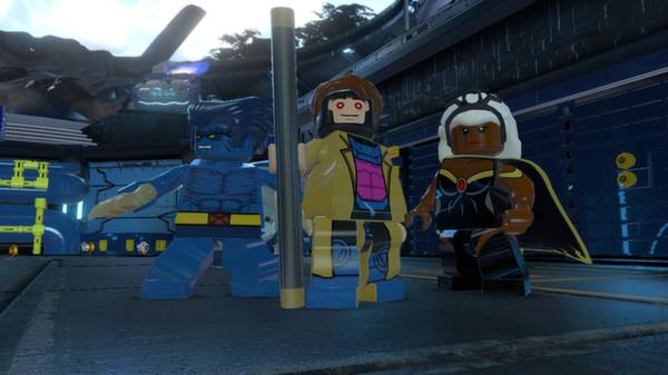 LEGO®Marvel™SuperHeroes スクリーンショット2