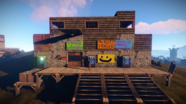 Rust スクリーンショット24