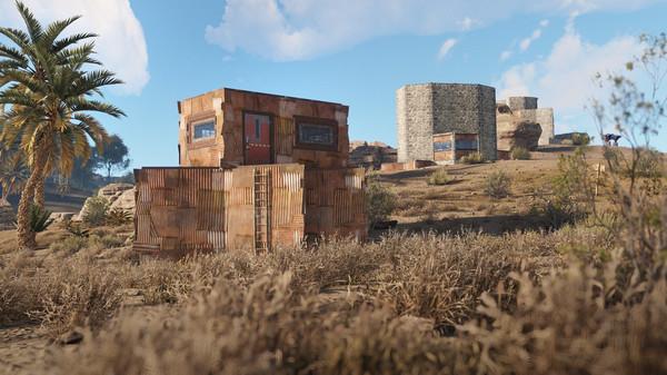 Rust スクリーンショット22