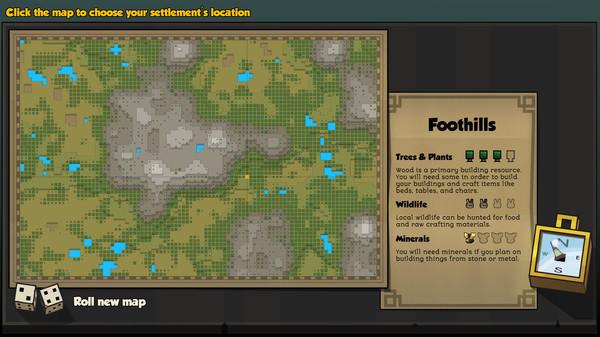 Stonehearth スクリーンショット2
