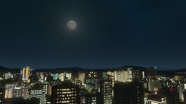 Cities:Skylines スクリーンショット1