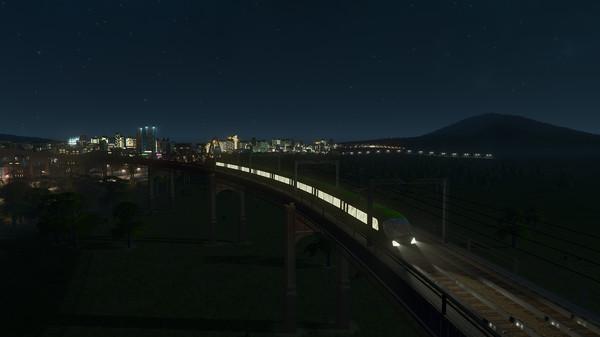 Cities:Skylines スクリーンショット2