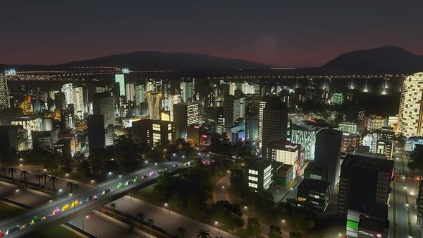 Cities:Skylines スクリーンショット7
