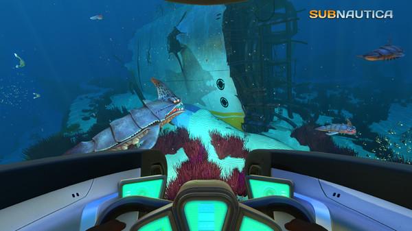 Subnautica スクリーンショット6