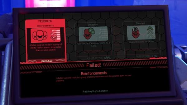XCOM®2 スクリーンショット7