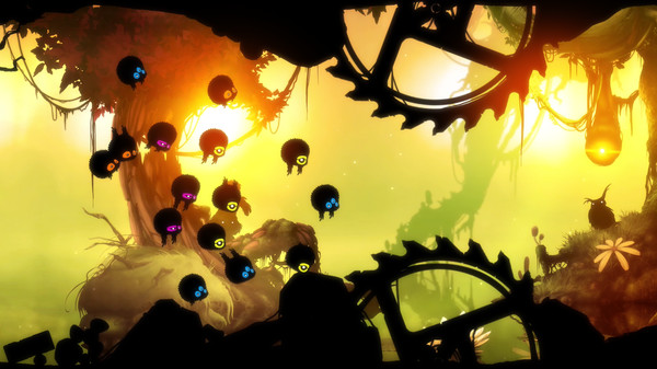 BADLAND:GameoftheYearEdition スクリーンショット7