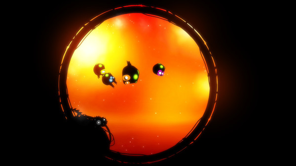 BADLAND:GameoftheYearEdition スクリーンショット9