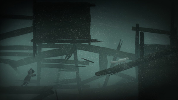 NeverAlone(KisimaIngitchuna) スクリーンショット5