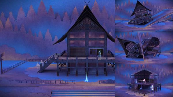 Tengami スクリーンショット2