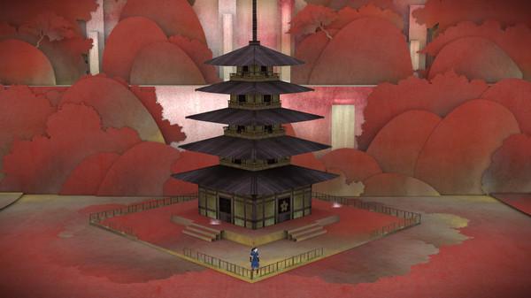 Tengami スクリーンショット4