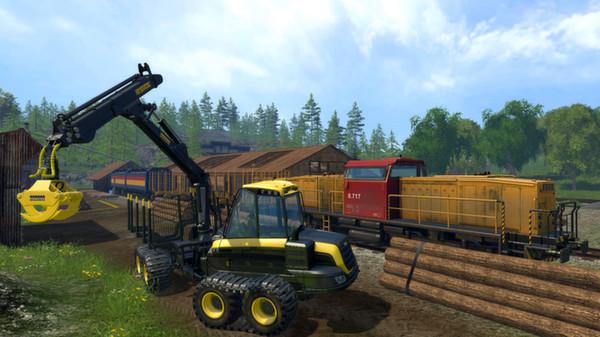 FarmingSimulator15 スクリーンショット9