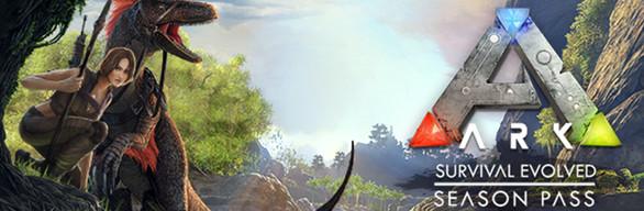ARK:SurvivalEvolved スクリーンショット20