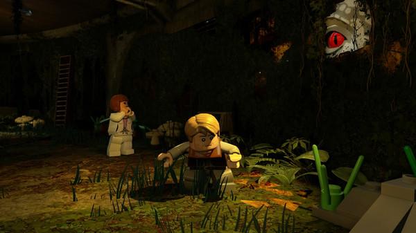 LEGO®JurassicWorld スクリーンショット6