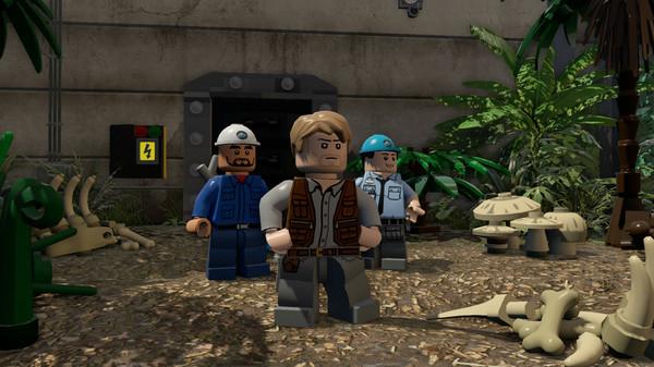LEGO®JurassicWorld スクリーンショット3