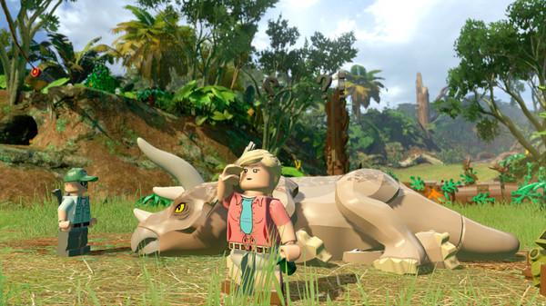LEGO®JurassicWorld スクリーンショット9
