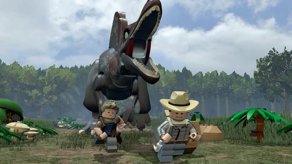 LEGO®JurassicWorld スクリーンショット5
