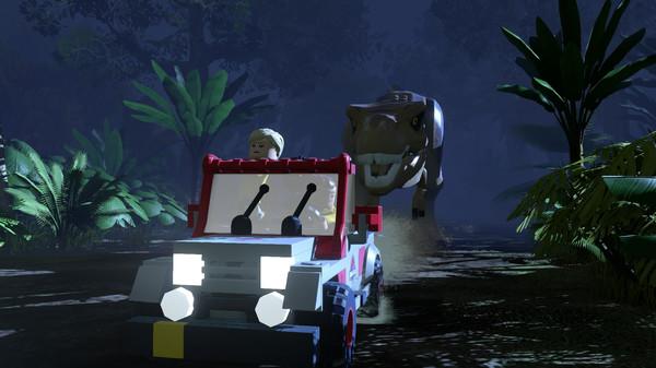 LEGO®JurassicWorld スクリーンショット7