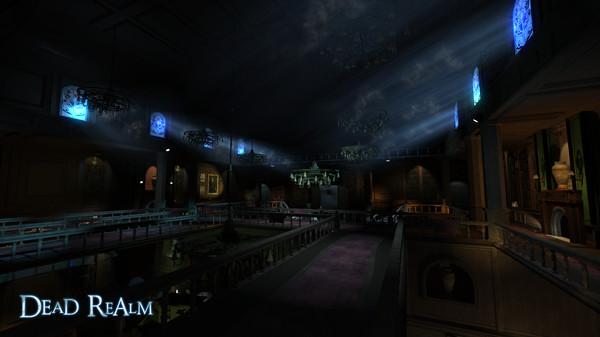 DeadRealm スクリーンショット2