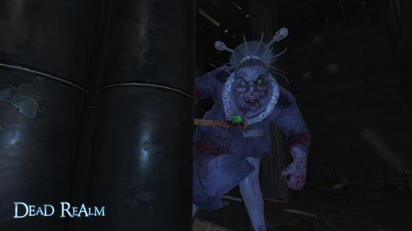 DeadRealm スクリーンショット5