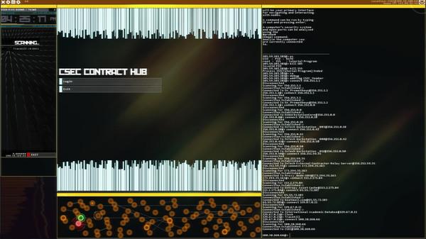 Hacknet スクリーンショット5