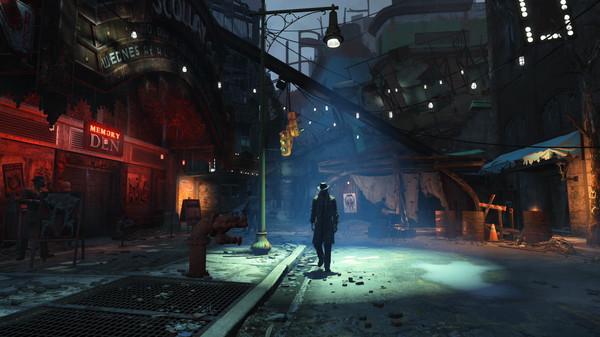 Fallout4 スクリーンショット2
