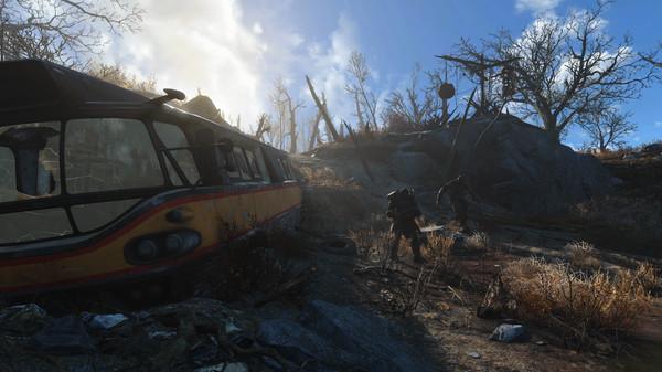 Fallout4 スクリーンショット6