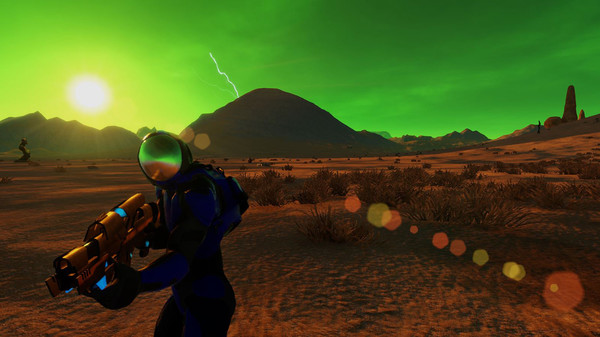 Empyrion-GalacticSurvival スクリーンショット2
