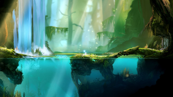 OriandtheBlindForest:DefinitiveEdition スクリーンショット12