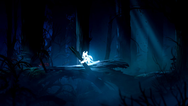 OriandtheBlindForest:DefinitiveEdition スクリーンショット1
