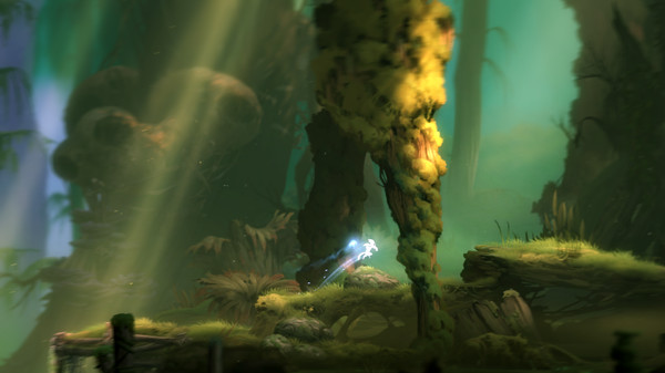 OriandtheBlindForest:DefinitiveEdition スクリーンショット13