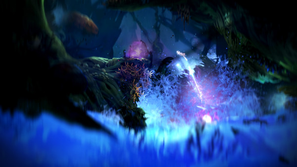 OriandtheBlindForest:DefinitiveEdition スクリーンショット16
