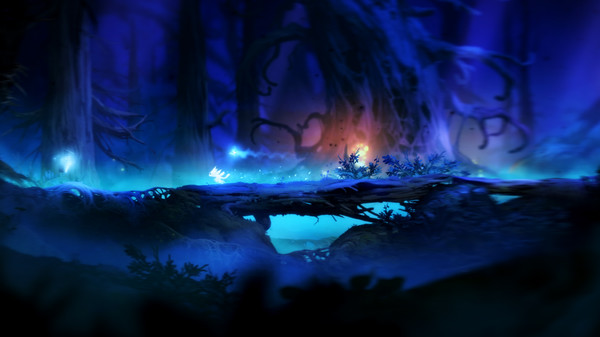 OriandtheBlindForest:DefinitiveEdition スクリーンショット10