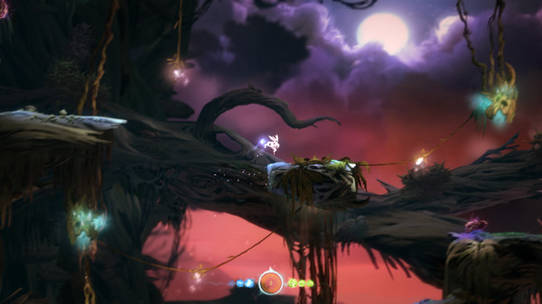 OriandtheBlindForest:DefinitiveEdition スクリーンショット15