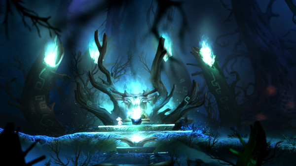 OriandtheBlindForest:DefinitiveEdition スクリーンショット18
