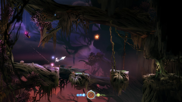 OriandtheBlindForest:DefinitiveEdition スクリーンショット19