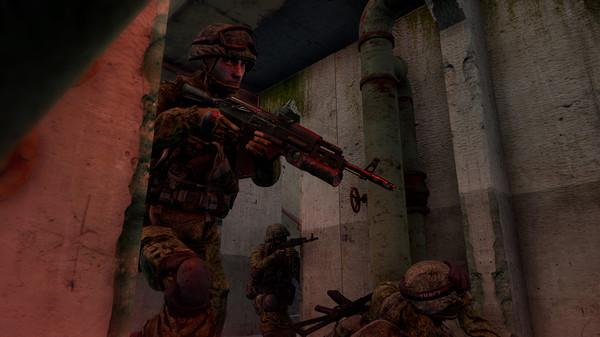 Squad スクリーンショット11